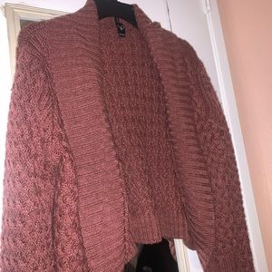 Windsor Short Cardigan